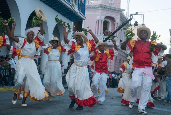 Festival del Caribe (Caribbean Festival) in Santiago de Cuba (CUBA) - Photo: Yander ZAMORA