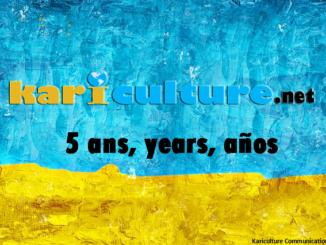 Kariculture.net 5 ans 0